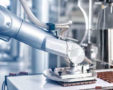 Industrieanwendungen
